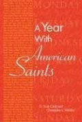 A Year with American Saints