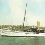 vanderbllt yacht