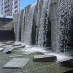 King waterfall